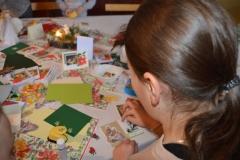 Kartki dla Caritas