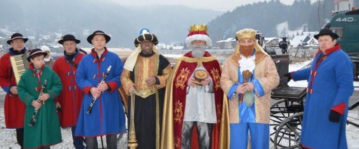 Uroczystość Objawienia Pańskiego, Święto Trzech Króli.
